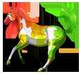 American Paint Horse ##STADE## - coat 1000000138